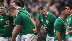 Six Nations: Grand Slam-Hunting Ireland Top 10/1 Treble
