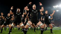 New Zealand Rugby All Blacks