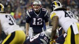 New England Patriots Pittsburgh Steelers