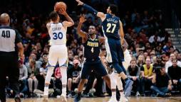 Denver Nuggets vs Golden State Warriors
