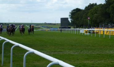 July Course Newmarket