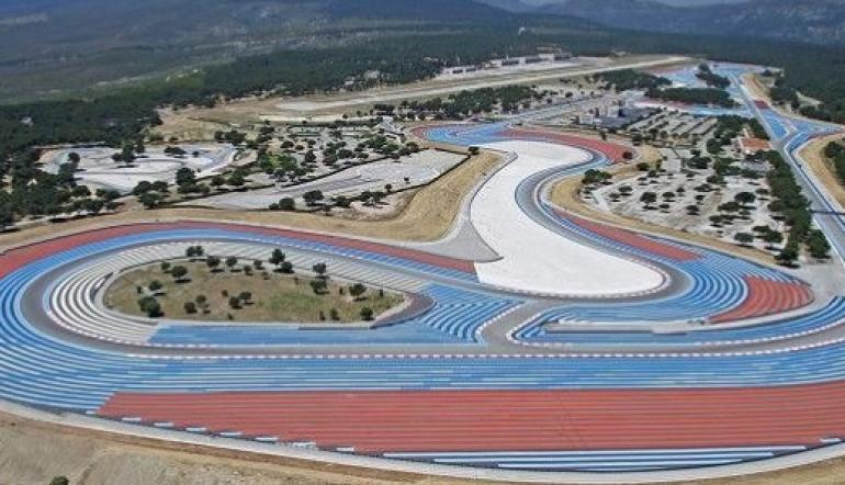 Formula One French Grand Prix