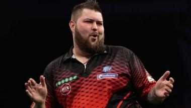 Michael Smith Premier League Darts